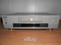 Sony Dsr-30 Digital Video Cassette Recorder