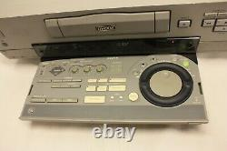 Sony Dsr-30p Minidv Dvcam Player Digital Video Cassette Recorder Spare & Repair
