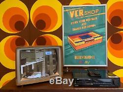 Sony EV-S800 Video8 Recorder PAL Digital Multi Audio System + Remote