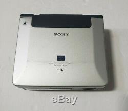 Sony GV-D1000 NTSC Digital Video Cassette Recorder MiniDV Portable Player