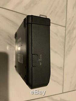 Sony GV-D200 Digital 8 Video Recorder Player Deck Hi Hi8 GVD200 Works Great