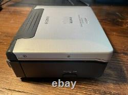 Sony GV-D800E PAL Hi8 Digital8 Video 8 Player Recorder Video Walkman