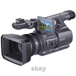 Sony HDR-FX1000 HDV Handycam Digital HD Video Camera Recorder Used