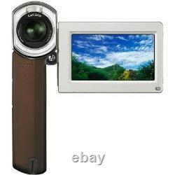 Sony HDR-TG3E Digital HD Video Camera Recorder