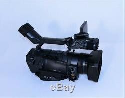 Sony HDV Handycam Digital HD Video Camera Recorder HDR-FX1E + Sony LCH-FXA Case