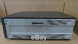 Sony HDW-M2000P HDCam Studio VTR Digital Video Betacam Cassette Recorder Player