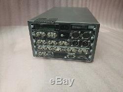 Sony HVR-1500A Digital HD Video Cassette Recorder