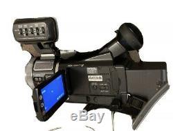 Sony HVR-A1U Digital HD Video Recorder, HDV 1080i