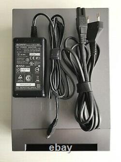 Sony HVR-M15E PAL/NTSC HDV DVCAM DV Digital Video Player Recorder LOW HOURS