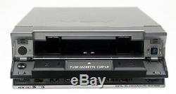 Sony HVR-M15U NTSC/PAL 1080i HDV DVCAM DV Digital Video Player Recorder-LOW HRS
