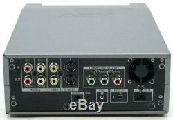Sony HVR-M15U NTSC/PAL 1080i HDV DVCAM DV Digital Video Player Recorder VCR EX