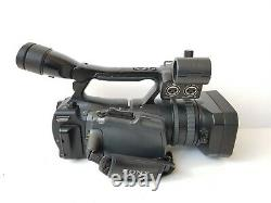 Sony HVR-V1U Camcorder Digital HD Video Camera Recorder HDV 1080i FIREWIRE