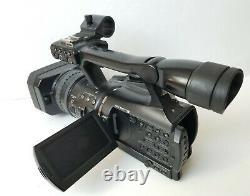 Sony HVR-V1U Camcorder Digital HD Video Camera Recorder HDV 1080i MINIDV XLR