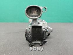 Sony HVR-V1U Camcorder Digital HD Video Camera Recorder HDV 1080i READ