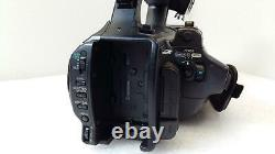 Sony HVR-V1U Digital HD Video Camera Recorder, No Battery, AS-IS -QTY