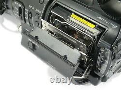 Sony HVR-Z1U 3CCD Digital HD Video Camera Recorder, Free shipping