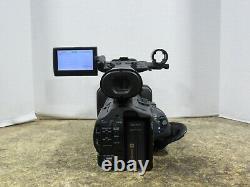 Sony HVR-Z1U 3CCD HDV Digital HD Video Camera Recorder with Carl Zeiss 1.6/4.5-54