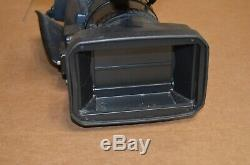Sony HVR-Z1U Digital HD Video Camera Recorder Camcorder For Parts or Repair