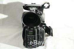 Sony HVR-Z7U Digital High Definition Video Recorder with MRC1