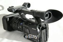 Sony HVR-Z7U Digital High Definition Video Recorder without MRC1