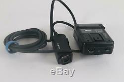 Sony HXR-MC1 Digital HD Video Camera Recorder With Pelican Case, Accessories