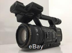 Sony HXR-NX5U Digital HD Video Camera Recorder