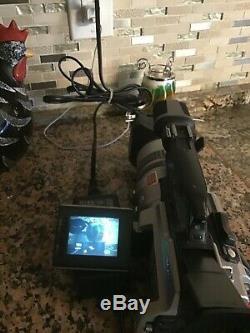 Sony Handycam Digital Camera Video Recorder DCR-VX2000 Plus extras Japan Great