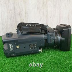 Sony Handycam HDR-FX1E 3CCD Digital HD Video Camera Recorder With Carl Zeiss