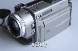 Sony Handycam Vision DCR-TRV900E Digital Video Camera Recorder