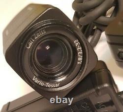 Sony Hxr-mc1 Digital Hd Video Camera Recorder Mint Condition Clean