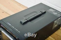Sony PDW-F1600 XDCAM HD digital video Recorder Player in excellent condition