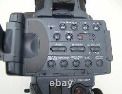 Sony Professional HDR-FX1 Digital HD Video Camera Recorder Camcorder MiniDV 3CCD