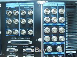Sony SRW-5500 HD CAM SR Digital Video Cassette Recorder Just serviced