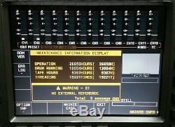 Sony Srw-5500 Hdcam-sr Hd Digital Betacam Edit Video Cassette Recorder