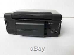 Sony Walkman Digital Video Cassette Recorder GV-D900 MiniDV NTSC Firewire 1394