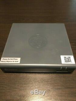 Swann 4580 DVR 84580 8 Channel Digital Video Recorder 1080p HD 1TB HDD DVR 4580