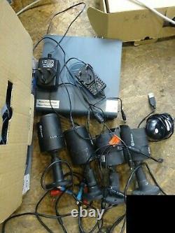 Swann DVR4-4400 4 Channel CCTV HD 720p Digital Video Recorder