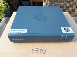 Swann DVR8-4575 4 Channel Digital Video Recorder with 2 x PRO-T852 & 2 x PRO-T85