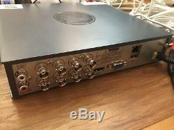 Swann DVR8-4575 8 Channel 1080p Digital Video Recorder with 4 x Cameras see Desc
