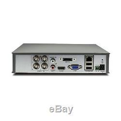 Swann DVR 4400 4 Channel 720p Digital Video Recorder A850 A851 2TB SODVR-44400H
