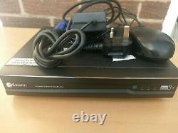 Swann NVR8 7400 8 Channel Video Recorder CCTV 1TB