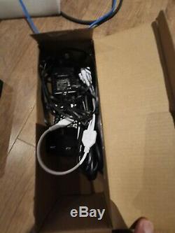 Swann Pro-Series HD 1080p 8 Channel Digital Video Recorder & 4 Cameras (CCTV)