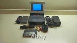 ULTRA RARE Sony GV-D800E Digital8, HI8, Video8 Video Walkman VCR for digitization