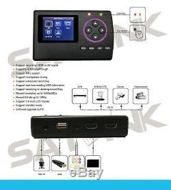 VHS Video to Digital USB Video Recorder Convert HDMI input 1080P Video Player