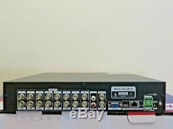 VMAX Digital Watchdog DW-VMAX16 16 Channel H. 264 Digital Video Recorder 2TB