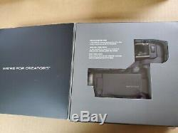 Zoom Q8 Handy Video Recorder, 3MP, Digital Zoom, 2304x1296 Video at 30 fps