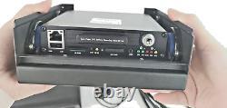 1080p Dascham 4 Canaux Car Bus Truck-wifi-3g Enregistreur Vidéo Dash En Temps Réel