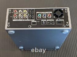 1-2 X Sony Hvr-m15e Vidéo Hd Numérique Kassettenrecorder Hdv 1080i, Versand Aus De