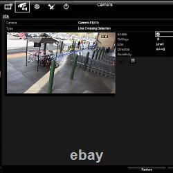 24channel 1.5u Cas Hybride Hd-tvi Dvr System Tri-brid Digital Video Recorder