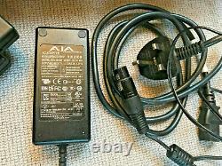 Aja Ki Pro Portable Digital Enregistreur De Fichiers, Avec Deux Lecteurs De 500 Go